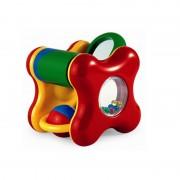 Cub zornaitor inteligent cu activitati Tolo Toys