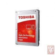 Toshiba SATA3 3TB P300, 7200rpm, 64MB (HDWD130UZSVA)