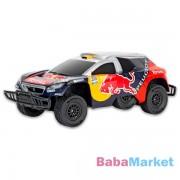 Carrera Peugeot Dakar távirányítós autó