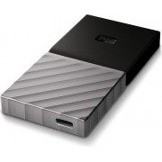 SSD Portable 256GB WD My Passport USB3.1 515MB/s, WDBK3E2560PSL-WESN,ext