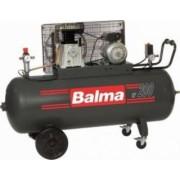 Compresor cu piston Balma NS19S/200 CT4 3000W 486lmin 200l 10bar trifazat