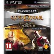 God Of War Collection 2 Origins Ps3