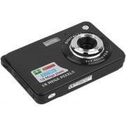 EW K09 2.7 pantalla HD 720p 18MP Cámara Videocámara digital 8x Zoom'