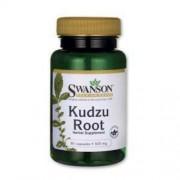 Swanson Kudzu Root 500mg, 60 db kapszula