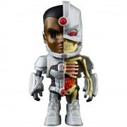 XXRAY Figurine Cyborg Wave 2 -DC Comics XXRAY