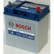 Acumulator auto BOSCH S4 40AH