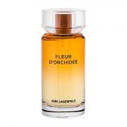 Karl Lagerfeld Les Parfums Matières Fleur D´Orchidee eau de parfum 100 ml donna