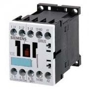 Mágneskapcsoló, 3Kw/7A (400V, AC3), 230V AC 50/60 Hz vezerlés, 1Z segédérintkezővel, csavaros csatlakozás, S00 méret, Sirius (Siemens 3RT1015-1AP01)