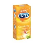 Durex tuttifruti preservativos 12unidades - Durex
