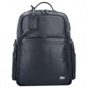 Bric's Torino Business Zaino pelle 44 cm scomparto Laptop