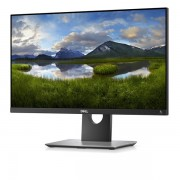 """DELL LCD Monitor 24"""" P2418D 2560x1440, 1000:1, 300cd, 5ms, Display Port, HDMI, fekete"""