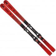 Atomic Redster G9 FIS J + X 12 GW Red 166 20/21