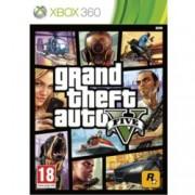 GTA: Grand Theft Auto V, за XBOX360
