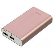 Внешний аккумулятор Asus Power Bank ZenPower ABTU011 10050mAh Pink 90AC0180-BBT025