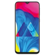 "Telefon Mobil Samsung Galaxy M10, Procesor Exynos 7870, Octa-Core 1.6GHz, PLS TFT Capacitive touchscreen 6.22"", 2GB RAM, 16GB Flash, Camera Duala 13MP+5MP, 4G, Wi-Fi, Dual SIM, Android (Negru) + Cartela SIM Orange PrePay, 6 euro credit, 6 GB internet 4G,"