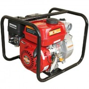 SCWP 50 Senci Motopompa apa curata , tip motor SC170F , putere motor 7 Cp