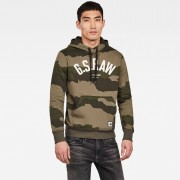 G-Star RAW Graphic 13 Core Sweater