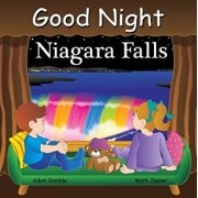 Good Night Niagara Falls/Adam Gamble