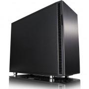 Carcasa Fractal Design Define R6 Black, ATX Mid Tower, fara sursa, Negru
