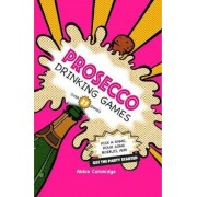 Prosecco Drinking Games, Hardcover