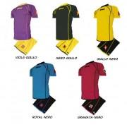 Zeus- Completo Calcio Kit Gires