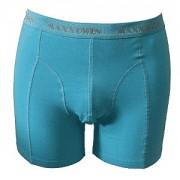 Maxx Owen boxershort scuba blue