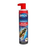 Spray, gaśnica na osy i szerszenie