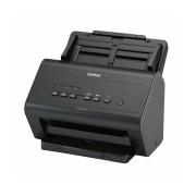 Scanner Brother ImageCenter ADS-2400N, 600 x 600 DPI, Escáner Color, Escaneado Duplex, USB 2.0, Negro