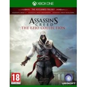 Ubisoft XBOX ONE Assassin's Creed The Ezio Collection
