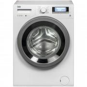 Masina de spalat rufe Beko WMY71443LB2, A+++, 7 Kg, 1400 Rpm, Display Digital, Motor Inverter Pro Smart, Alb