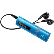 MP3 Player Sony NWZB183FL, 4GB (Albastru)