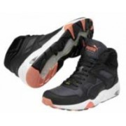 Puma R698 Winter Mid Ankle Sneakers For Men