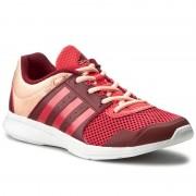 Cipők adidas - Essential Fun II W BB1525 Cburgu/Corpn