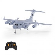 RC Plane - 2.4Ghz RTF RC Plane Kit, EPP RC Plane Toy, 2 Channels RC Planes for Hobby Beginner, Best RC Airplane for Kids