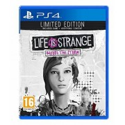 Blue City Life Is Strange - Before The Storm - Limited Edition Xbox One