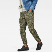 G-Star RAW Rovic Airforce Relaxed Trousers