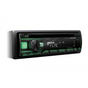 RADIO CD/USB (Aux-in frontal / 2 Preamplificari, Alpine CDE-201R