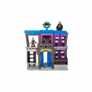 Fisher Price Imaginext Carcel de Ciudad Gotica Batman W9642