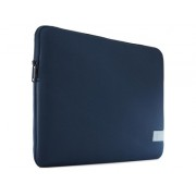 Case Logic Reflect - Laptop Sleeve - 15,6 inch - Blue