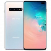 Samsung Galaxy S10 Plus DS, бял