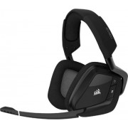 Corsair Void Elite RGB 7.1 Wireless Over-Ear Gaming Auriculares - Negro B