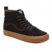 Vans Skate shoes Vans Sk8-Hi Mte black/gum