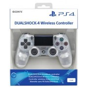 Sony Computer Entertainment Controller PlayStation 4 - DUALSHOCK®4 V2 Crystal
