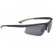 Ochelari sport BSG-39 Winner lentile PC Smoke flash negru mat
