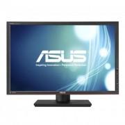 Asus monitor LED PA248Q 24\ IPS, 6ms, DVI, DP, HDMID, HA, pivot, fekete