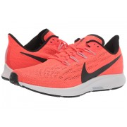 Nike Air Zoom Pegasus 36 Bright CrimsonBlackVast Grey