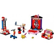 Lego 41236 Harley Quinn night stay