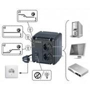 Gembird UPS stabilizator napona 1000 VA (EG-AVR-1001)