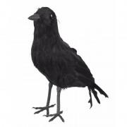 Geen Plastic raven 23 cm