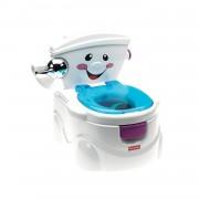 Fisher Price Vasino Fisher Price Baby Gear la Mia Prima Toilette